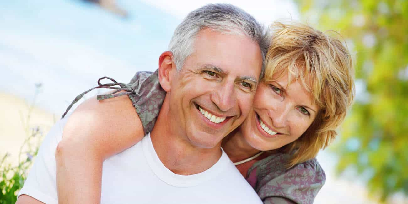 Wills & Trusts happy-couple Estate planning Direct Wills Horsham